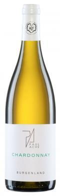 Chardonnay  2018 / Achs Paul