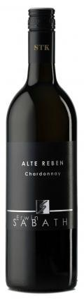 Chardonnay Alte Reben Große STK Lage 2014 / Sabathi Erwin