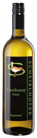 Chardonnay Classic 2020 / Scheiblhofer Johann