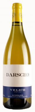 Chardonnay Darscho 2012 / Velich