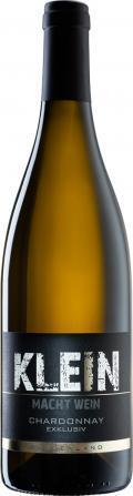 Chardonnay Exclusiv  2016 / Klein Jacqueline