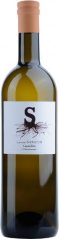 Chardonnay Gamlitz  2016 / Sabathi Hannes