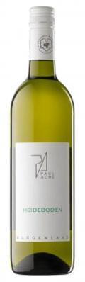 Chardonnay Heideboden Weiss 2015 / Achs Paul
