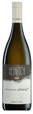Chardonnay Leithaberg DAC 2015 / Heinrich Gernot