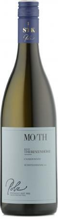 Chardonnay Moth Ried Theresienhöhe  2015 / Polz Erich & Walter