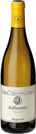 Chardonnay Neusatz 2015 / Kollwentz