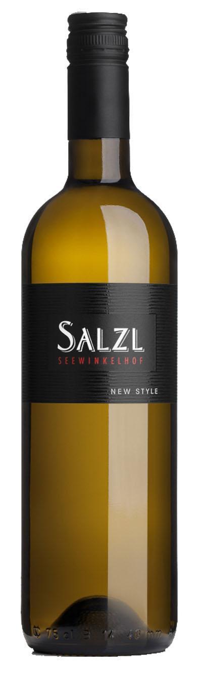 Chardonnay New Style 2017 / Salzl