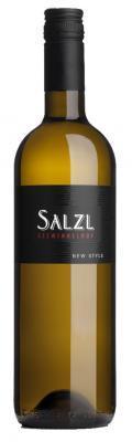 Chardonnay New Style 2018 / Salzl