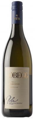Chardonnay Obegg Grosse STK Lage 2017 / Polz Erich & Walter