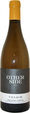 Chardonnay Otherside 2012 / Velich
