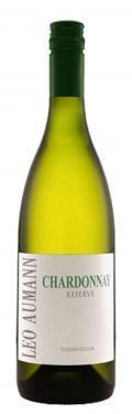 Chardonnay Reserve 2015 / Aumann