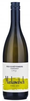 Chardonnay Schüttenberg  2014 / Markowitsch