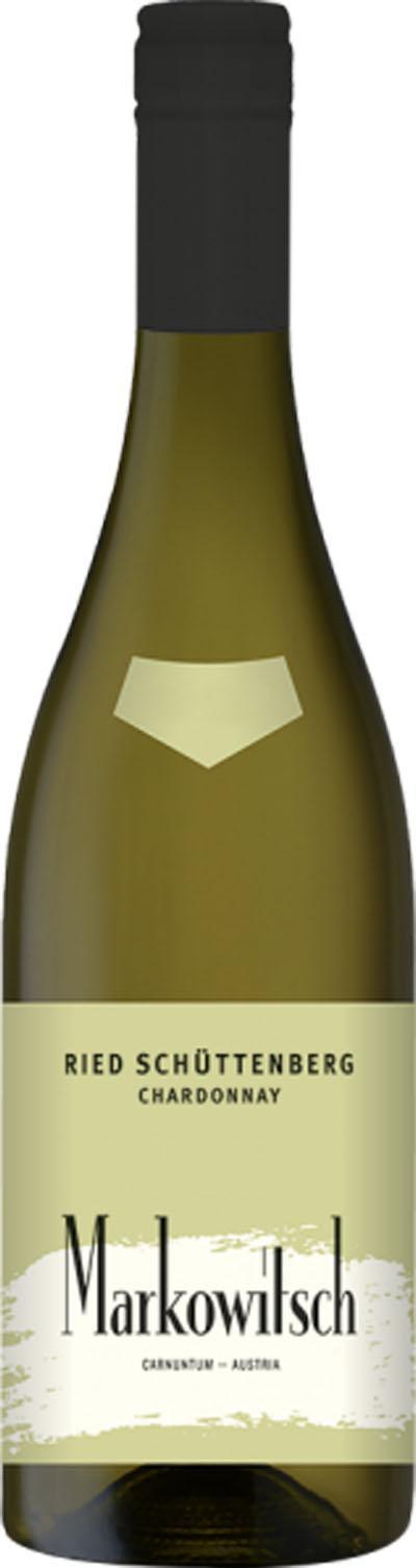Chardonnay Schüttenberg  2019 / Markowitsch