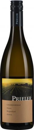 Chardonnay Sinner 2017 / Prieler Engelbert