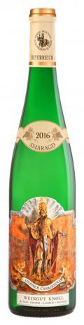 Chardonnay Smaragd 2018 / Knoll