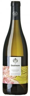 Chardonnay Steinriegel  2017 / Gesellmann