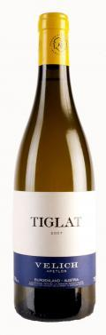 Chardonnay Tiglat 2001 / Velich
