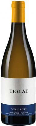 Chardonnay Tiglat 2015 / Velich