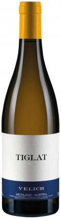 Chardonnay Tiglat 2017 / Velich