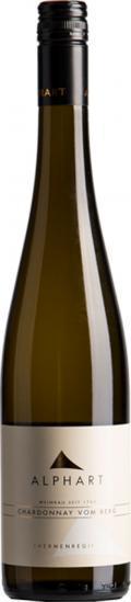 Chardonnay vom  Berg 2016 / Alphart Karl