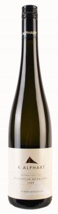Chardonnay vom  Berg 2020 / Alphart Karl