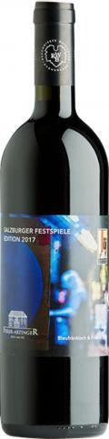 Cuvee & Friends  Edition Salzburger Festspiele 2008 / Feiler Artinger