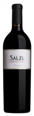 Cuvee 3-5-8 Premium 2016 / Salzl