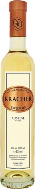 Cuvee Auslese 2017 / Kracher