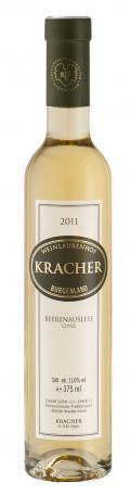 Cuvee Beerenauslese 2012 / Kracher