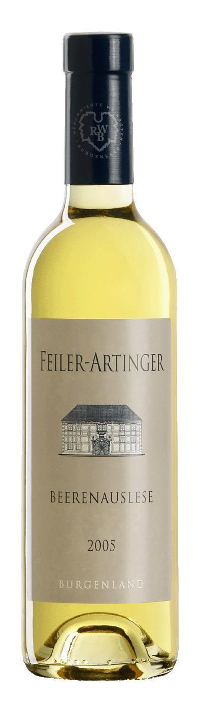 Cuvee Beerenauslese 2017 / Feiler Artinger