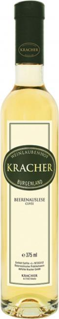 Cuvee Beerenauslese 2017 / Kracher