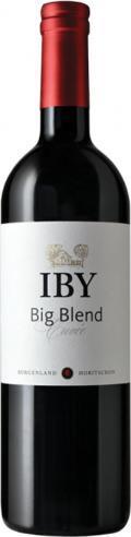 Cuvee Big Blend 2017 / IBY