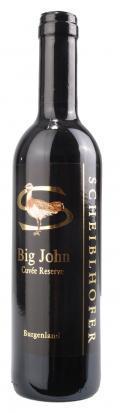 Cuvee Big John Reserve 2017 / Scheiblhofer Johann