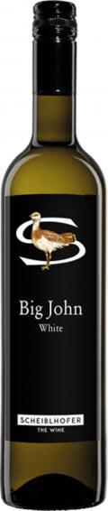 Cuvee Big John White 2017 / Scheiblhofer Johann