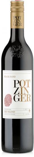 Cuvee Black Hand Red Blend 2015 / Potzinger Stefan