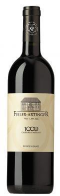 Cuvee Cabernet-Franc 1000X 2013 / Feiler Artinger
