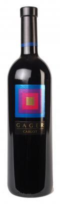 Cuvee Cablot 2013 / Gager