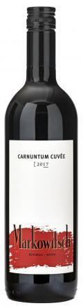 Cuvee Carnuntum 2017 / Markowitsch