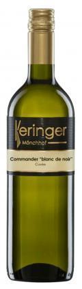 Cuvee Commander -Blanc de Noir- 2016 / Keringer