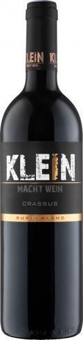 Cuvee Crassus 2018 / Klein Jacqueline
