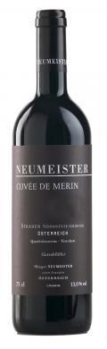 Cuvee de Merin 2017 / Neumeister
