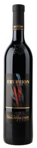 Cuvee Eruption Rot 2013 / Frauwallner