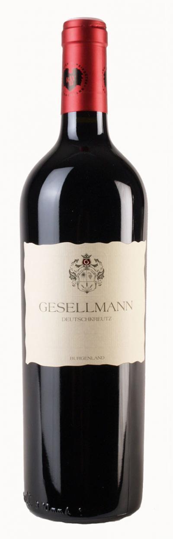 Cuvee G 2015 / Gesellmann