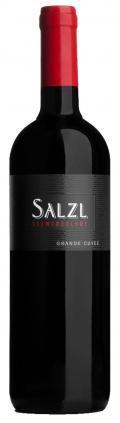 Cuvee Grand Cuvee 2016 / Salzl