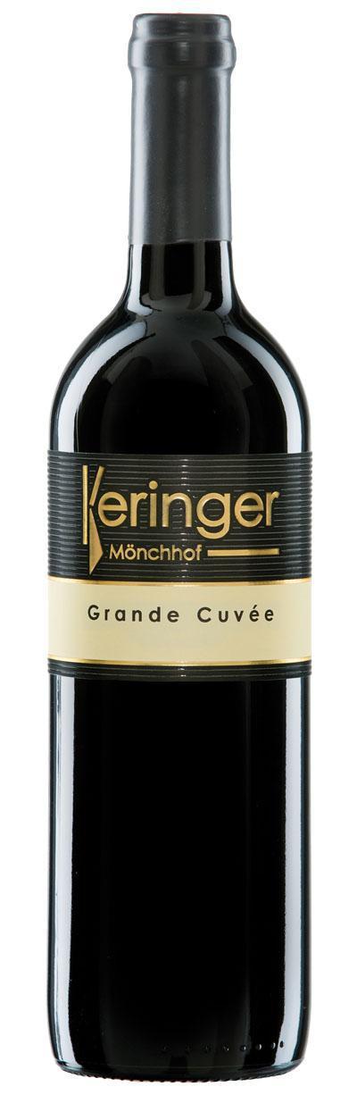 Cuvee Grand Cuvee 2018 / Keringer