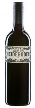 Cuvee Heideboden Rot 2015 / Reeh Hannes
