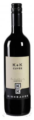 Cuvee K+K 2014 / Kirnbauer K & K