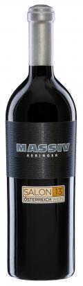 Cuvee Massiv 2013 / Keringer