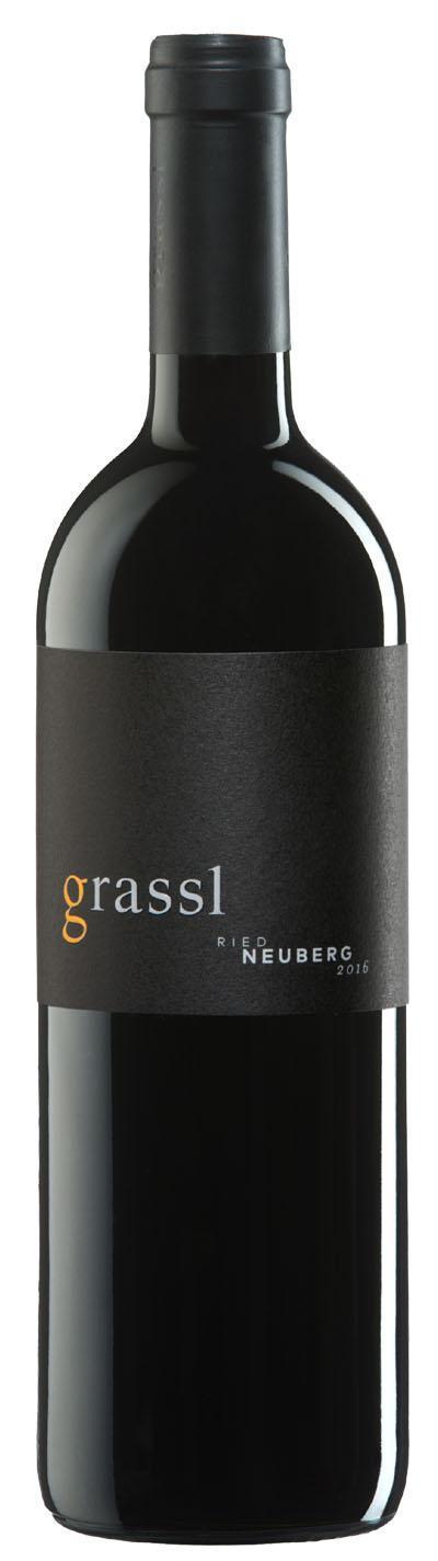 Cuvee Neuberg 2014 / Grassl Philipp