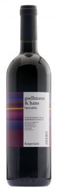 Cuvee Pannobile  2011 / Gsellmann Hans